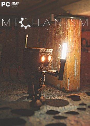 Mechanism (2018) PC | Лицензия