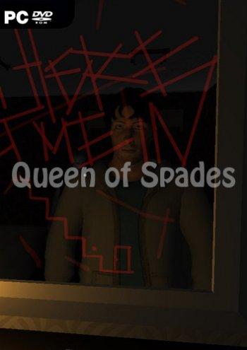 Queen of Spades (2018) PC | Лицензия