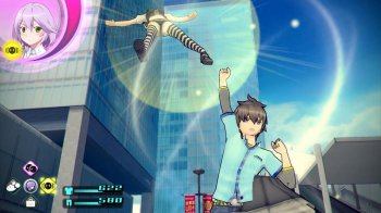 AKIBA'S TRIP: Undead & Undressed [Update 6] (2015) PC | RePack от qoob