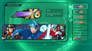 Mega Man X Legacy Collection 2 (2018) PC | Лицензия