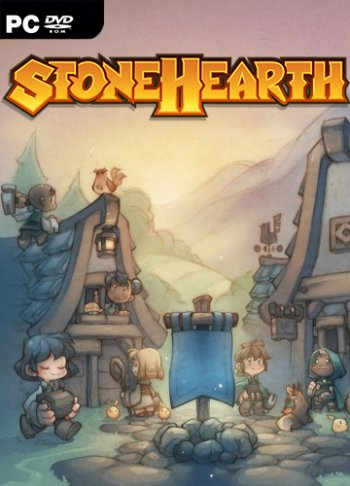Stonehearth (2018) PC | Пиратка