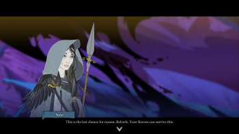 The Banner Saga 3: Legendary Edition [v 2.61.03 + DLCs] (2018) PC | RePack от xatab