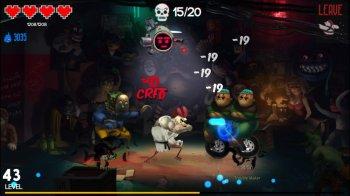 Chicken Assassin: Reloaded (2016) PC | Лицензия