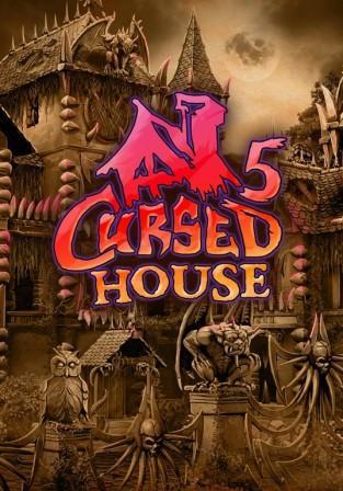 Проклятый дом 5 / Cursed House 5 (2018) PC | Пиратка