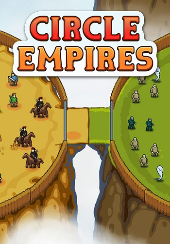 Circle Empires [v 1.2.1 + DLC] (2018) PC | RePack от qoob