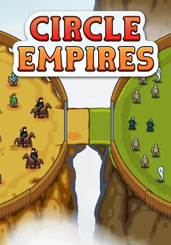 Circle Empires [v 1.2.1 + DLC] (2018) PC | RePack от qoob