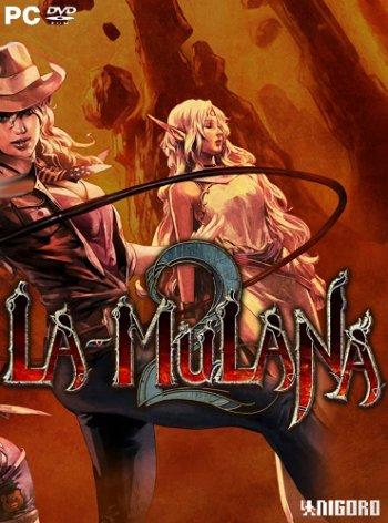 La-Mulana 2 (2018) PC | Лицензия