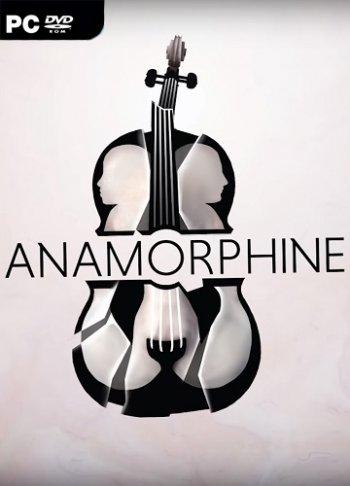 Anamorphine (2018) PC | Лицензия