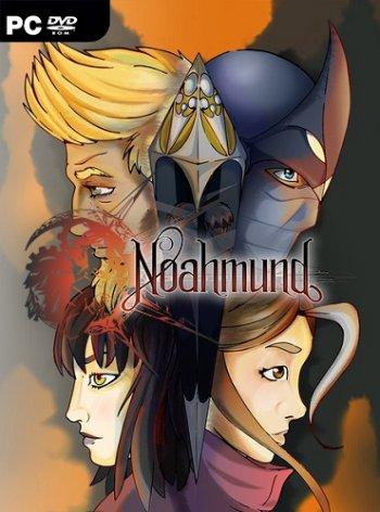 Noahmund (2018) PC | Лицензия