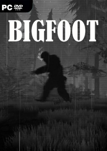 BIGFOOT [UPDATE 3.0 HOTFIX 1] (2019) PC | Early Access