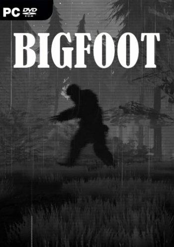 BIGFOOT [UPDATE 3.0 HOTFIX 1] (2019) PC | Early Access