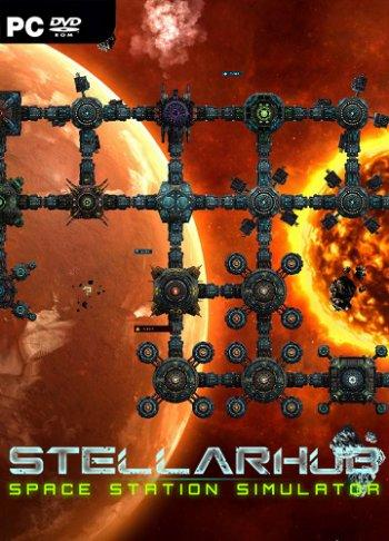 StellarHub 2.0 (2017) PC | Лицензия