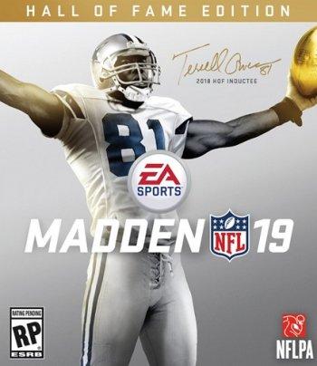 Madden NFL 19 (2018) PC   Лицензия