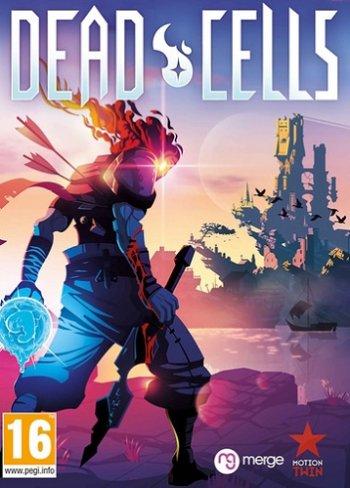 Dead Cells (2018) PC | Лицензия