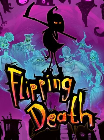 Flipping Death (2018) PC | Лицензия