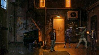 Unavowed (2018) PC | Лицензия