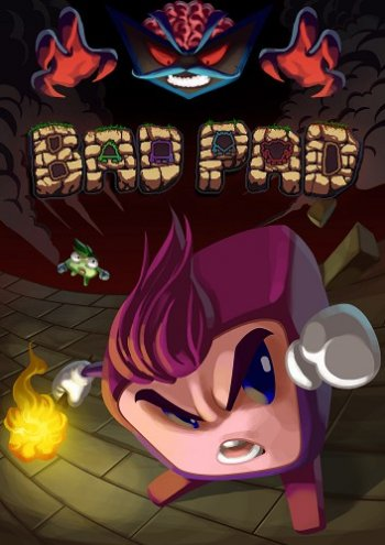 Bad Pad (2018) PC | Пиратка