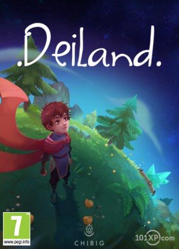 Deiland (2018) PC | Лицензия