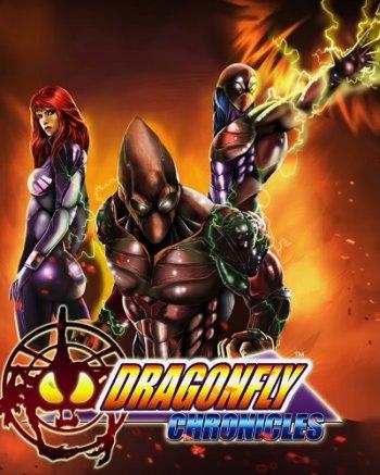 Dragonfly Chronicles (2018) PC | Лицензия