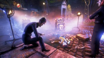 We Happy Few [v 1.6.76676 + DLC] (2018) PC | RePack от xatab