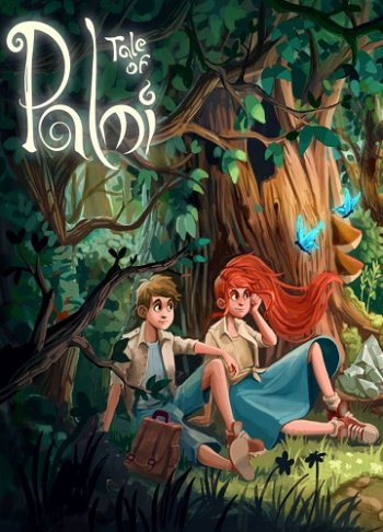 Tale of Palmi (2018) PC | Лицензия