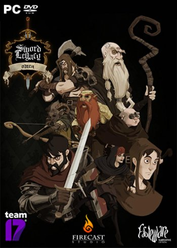 Sword Legacy Omen (2018) PC | RePack от qoob