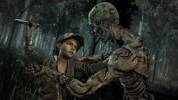 The Walking Dead: The Final Season - Episode 1-4 (2018) PC   RePack от xatab