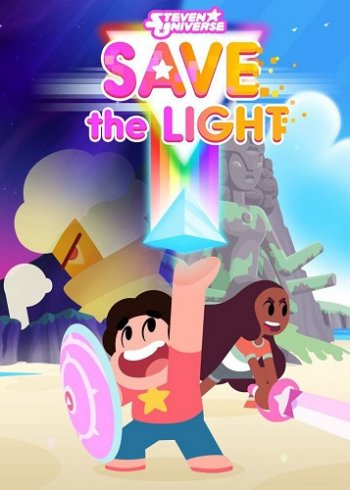 Steven Universe: Save the Light (2018) PC | Лицензия