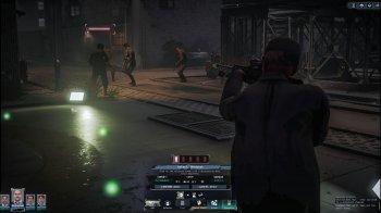 Phantom Doctrine [v 1.1 + DLC] (2018) PC   RePack от xatab