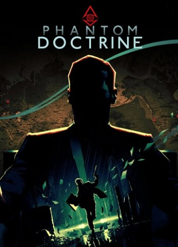 Phantom Doctrine [v 1.0.7] (2018) PC | RePack от xatab