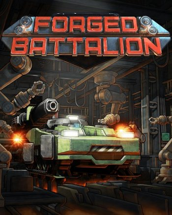 Forged Battalion (2018) PC | Пиратка