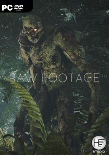 RAW FOOTAGE (2018) PC | Лицензия
