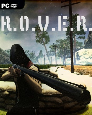 R.O.V.E.R. (2018) PC | Лицензия