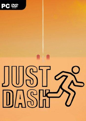 JUST DASH (2018) PC | Лицензия