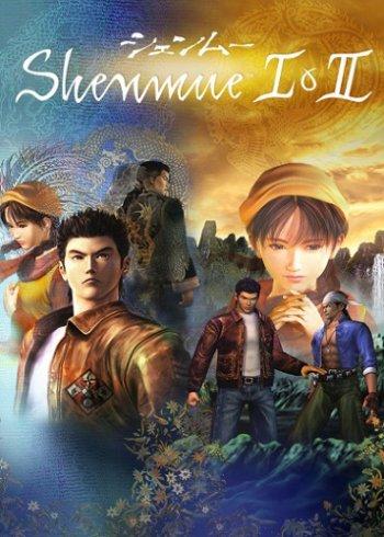 Shenmue I & II (2018) PC | Лицензия