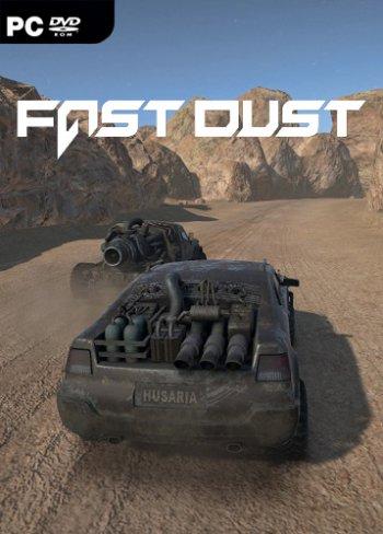 Fast Dust (2018) PC | Лицензия