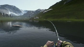 Ultimate Fishing Simulator [v 1.7.1.411 + 3 DLC] (2018) PC | RePack от xatab