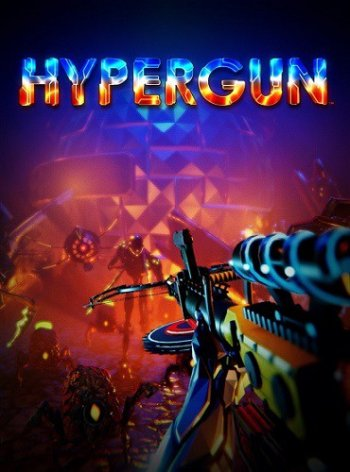 HYPERGUN (2018) PC | Лицензия