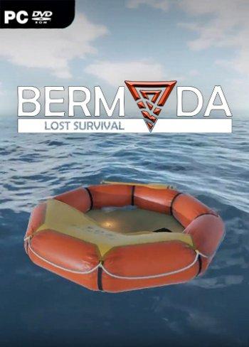 Bermuda - Lost Survival (2018) PC | Early Access