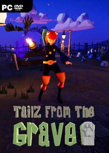 TailzFromTheGrave (2018) PC | Лицензия