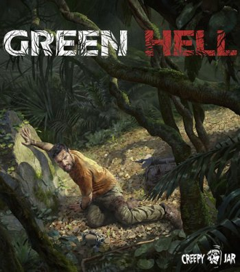 Green Hell [v0.2.0 | Early Access] (2018) PC | Лицензия
