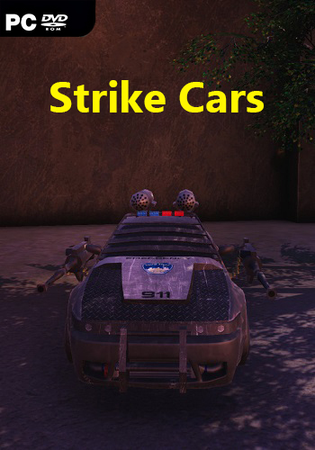 Strike Cars (2018) PC | Лицензия