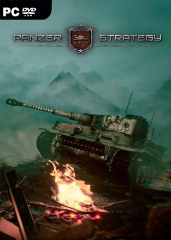 Panzer Strategy (2018) PC | RePack от xatab