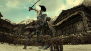 Afro Samurai (2009) PC | Пиратка