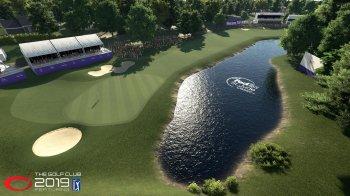 The Golf Club 2019 featuring PGA TOUR (2018) PC   Лицензия