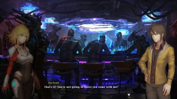 Omni Link (2018) PC | Лицензия
