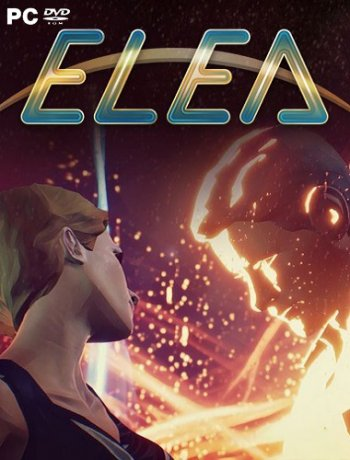 Elea - Episode 1 (2018) PC | Лицензия