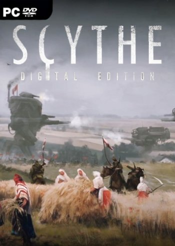 Scythe: Digital Edition (2018) PC | Лицензия