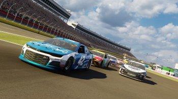 NASCAR Heat 3 (2018) PC | Лицензия