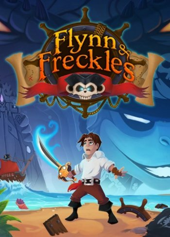 Flynn and Freckles (2018) PC | Лицензия